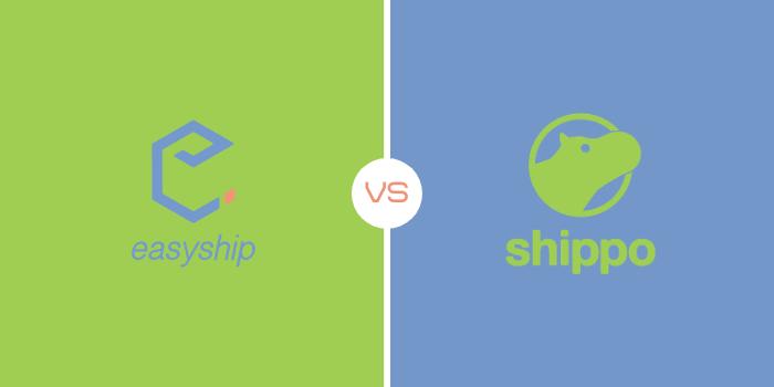 Easyship Vs Shippo