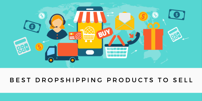50 Best Dropshipping Products To Sell In 2021