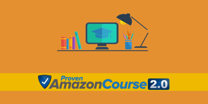 Proven Amazon Course Review & Discount Code