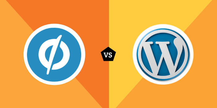 Unbounce Vs WordPress