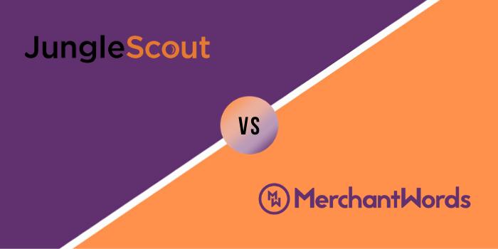 Merchant Words Vs Jungle Scout