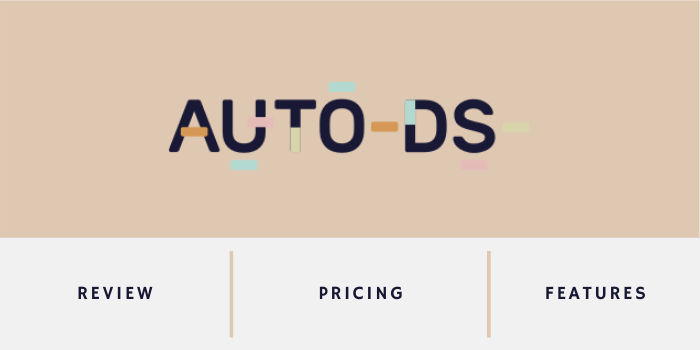 AutoDS Review, Pricing & Features