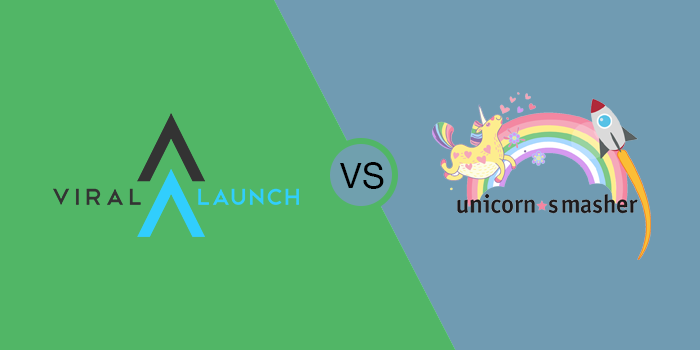 Unicorn Smasher Vs Viral Launch