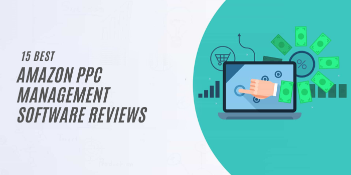15 Best Amazon PPC Management Software Reviews