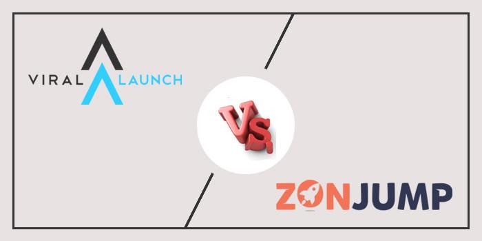Viral Launch Vs ZonJump