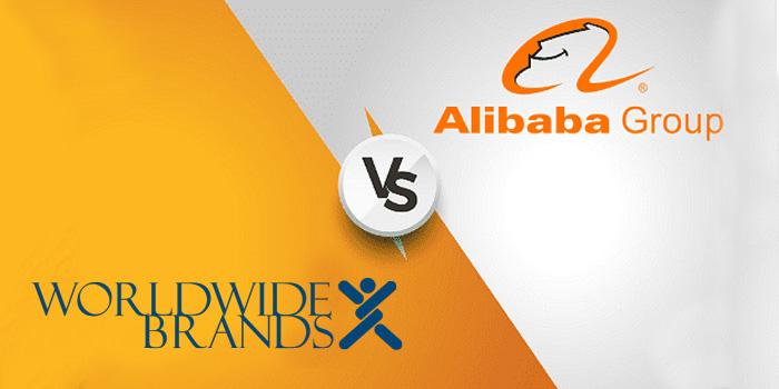 Worldwide Brands Vs Alibaba
