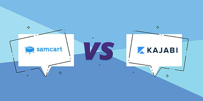 SamCart Vs Kajabi