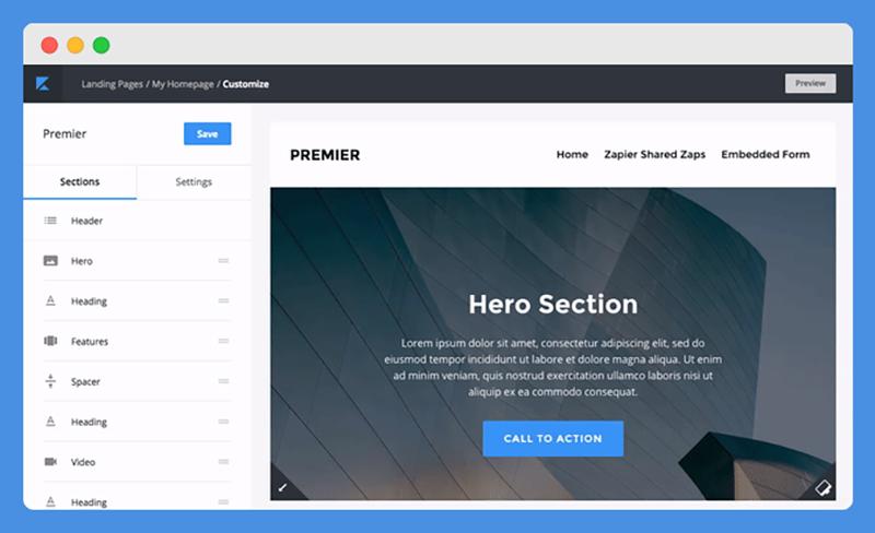 We've Completely Reimagined Kajabi's Page Builder - Check out