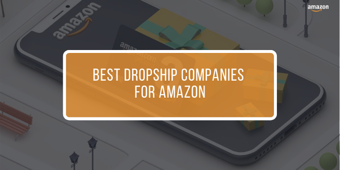 10 Best Dropship Companies  For Amazon In 2021