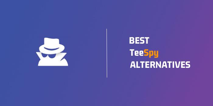Best TeeSpy Alternatives