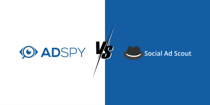 AdSpy Vs Social Ad Scout