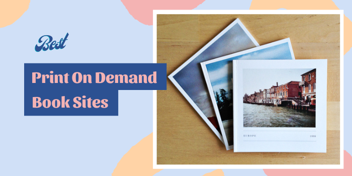10 Best Print On Demand For Books 2021