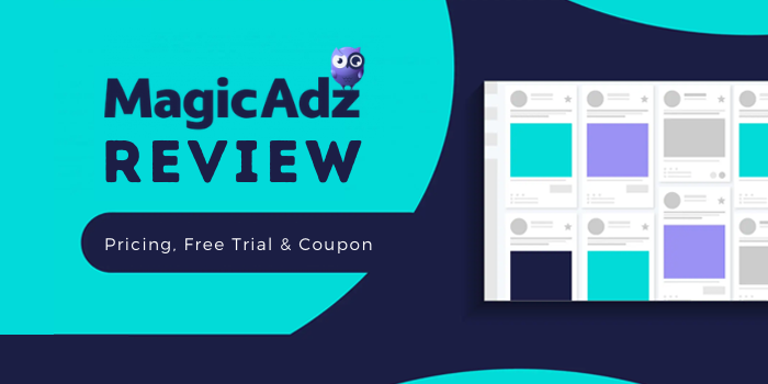 MagicAdz Review, Pricing, Free Trial & Coupon