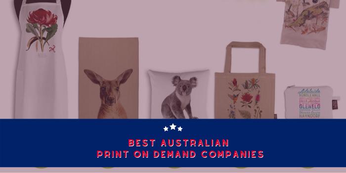 15 Best Australian Print On Demand Companies