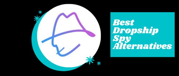 Best Dropship Spy Alternatives
